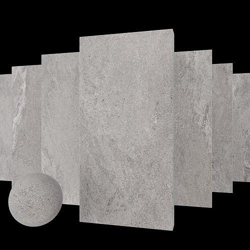 Stone Set Tierra Grey 60x120 Set 1