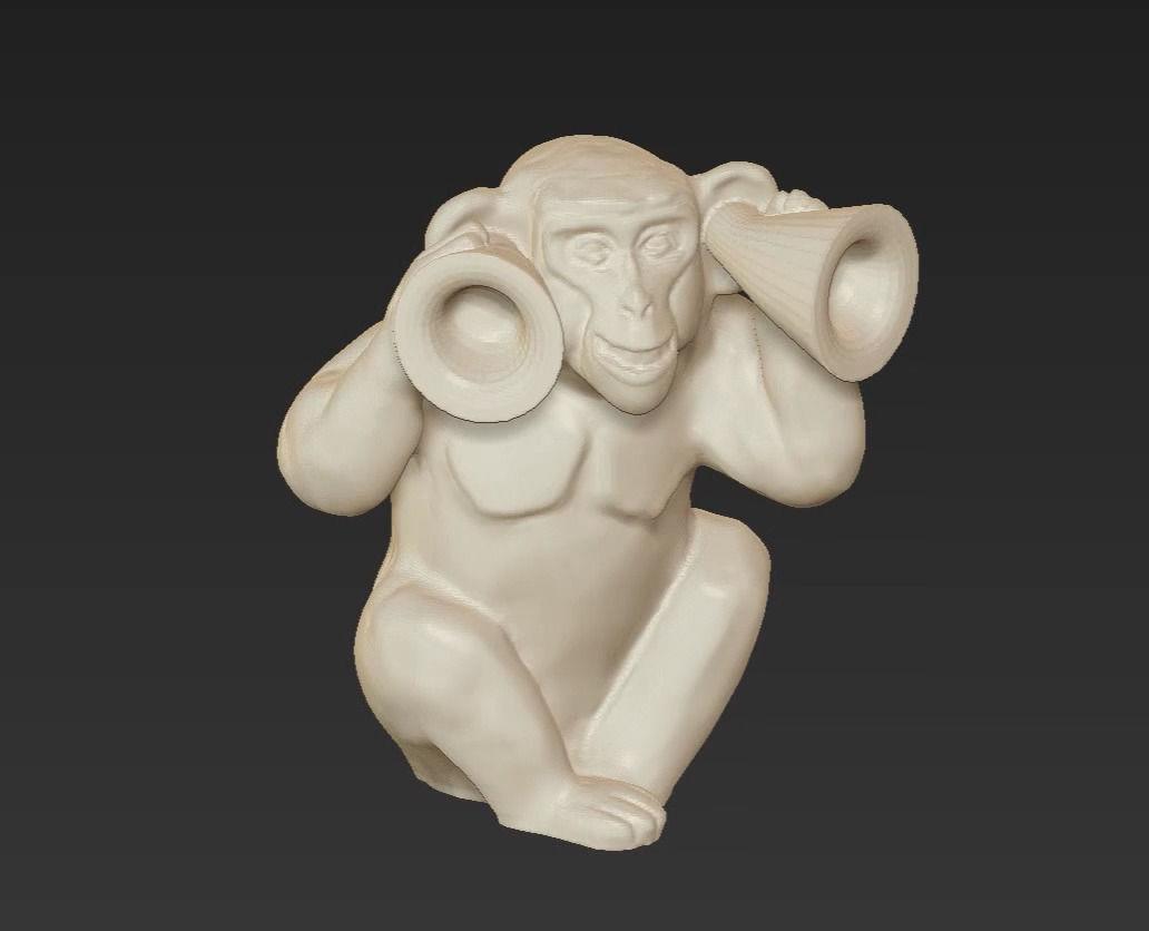 horoscope symbol deaf monkey chinese 2016