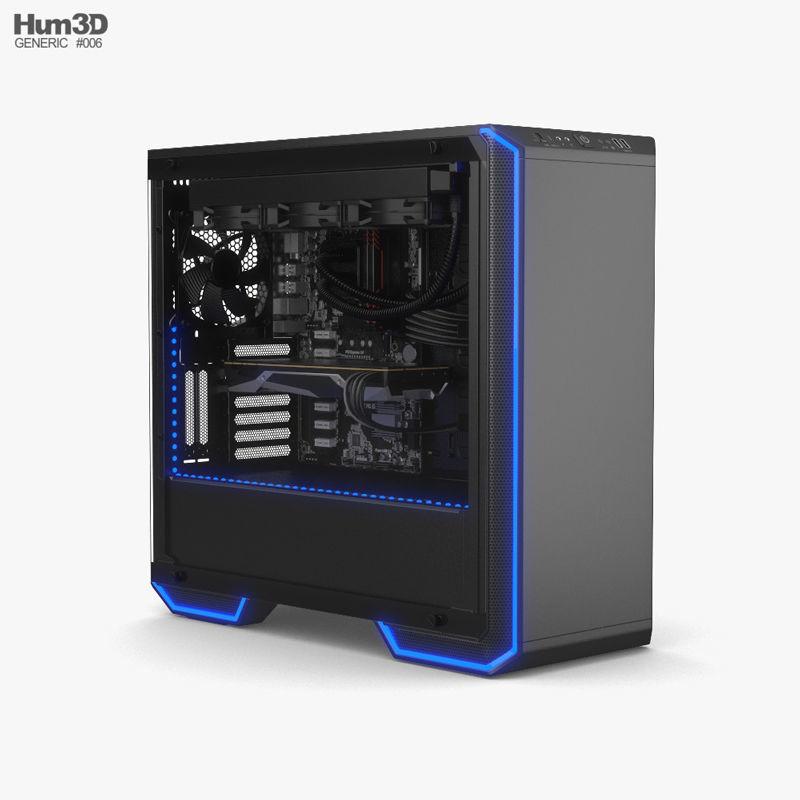 Generic PC