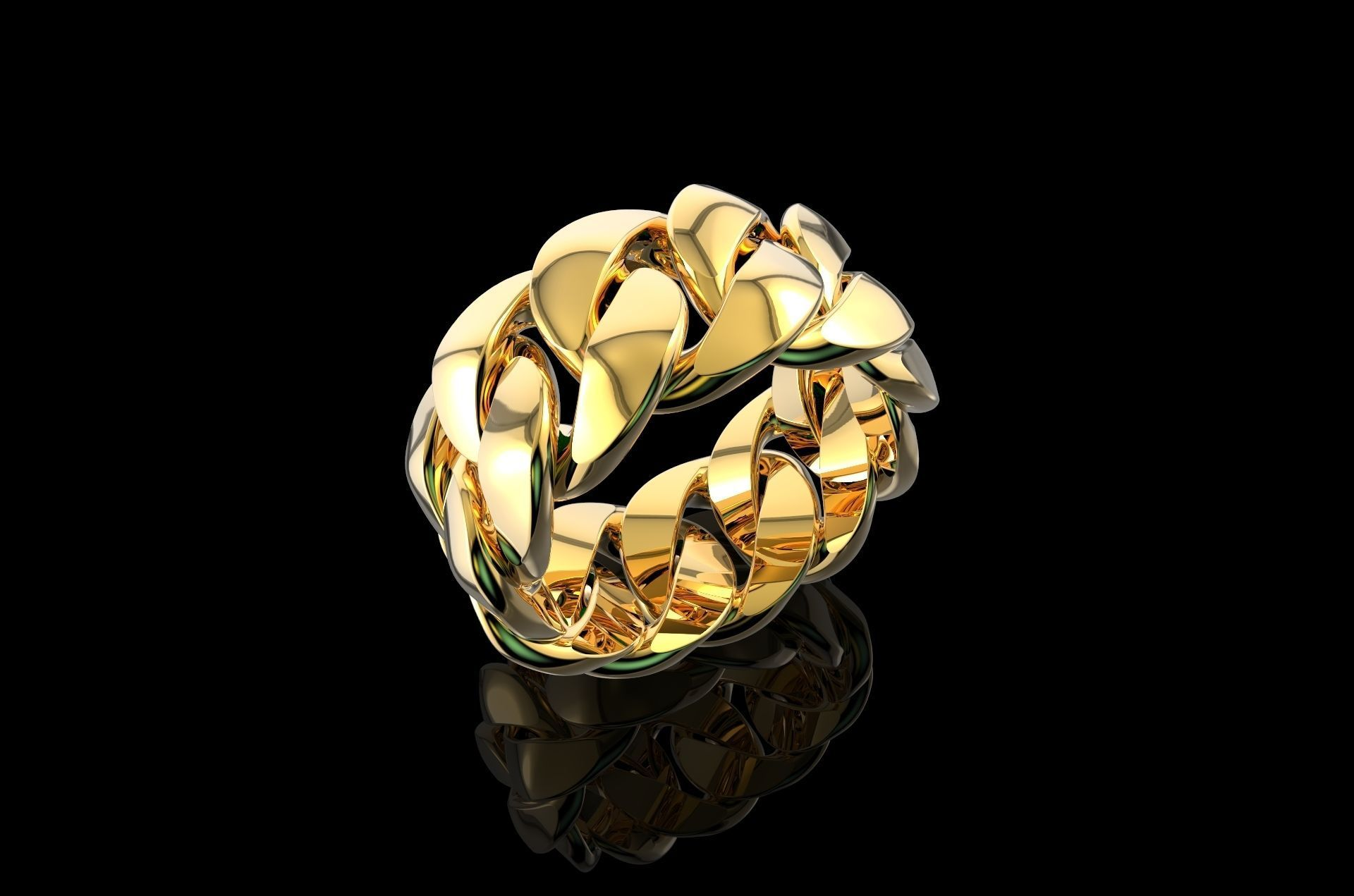 Gold N796