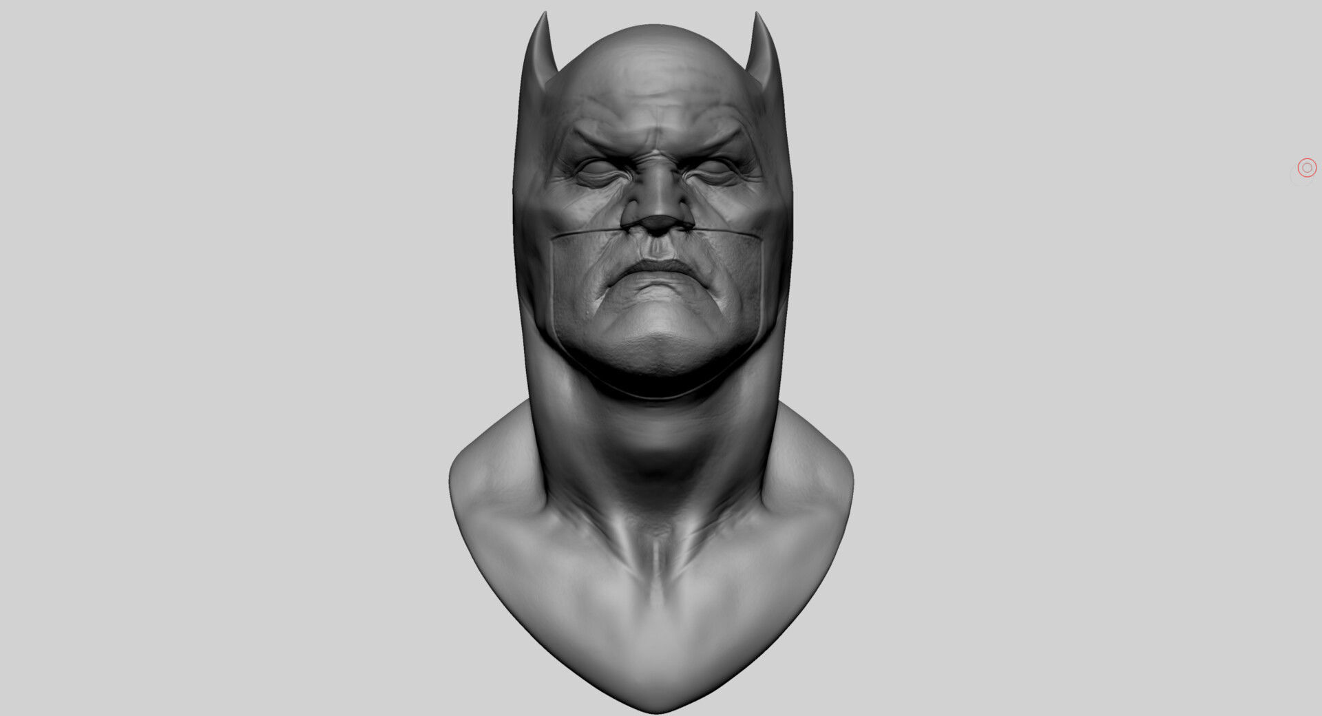 Batman Bust v3