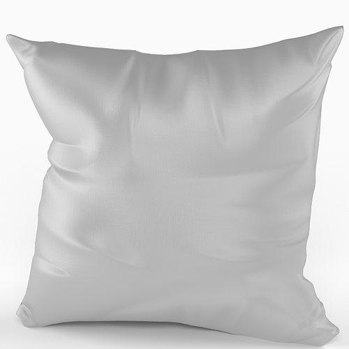 95707006069056 pillow 3D model | CGTrader