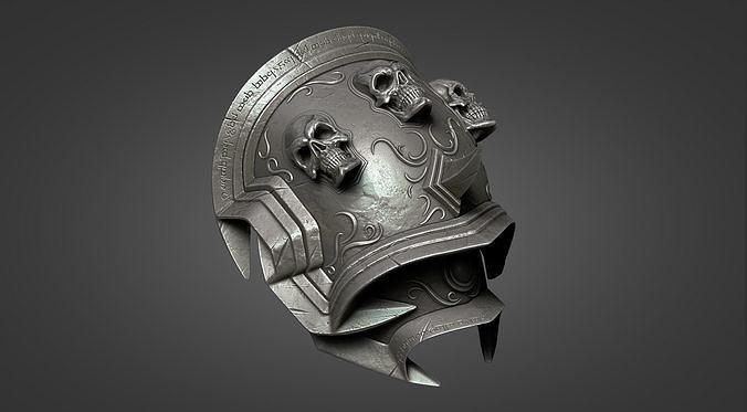 Sylvanas Windrunner - Shoulder Armor