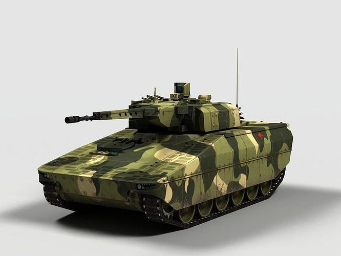 Rheinmetall  Lynx KF-41  IFV