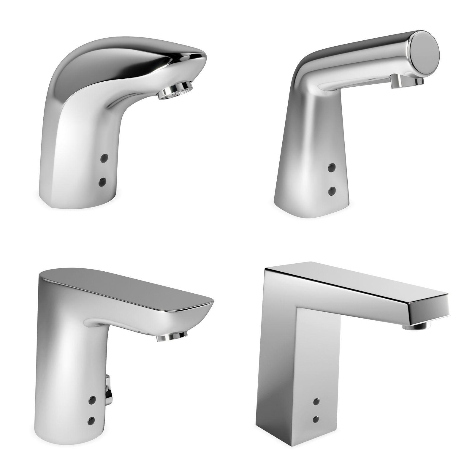 Faucet Set 1