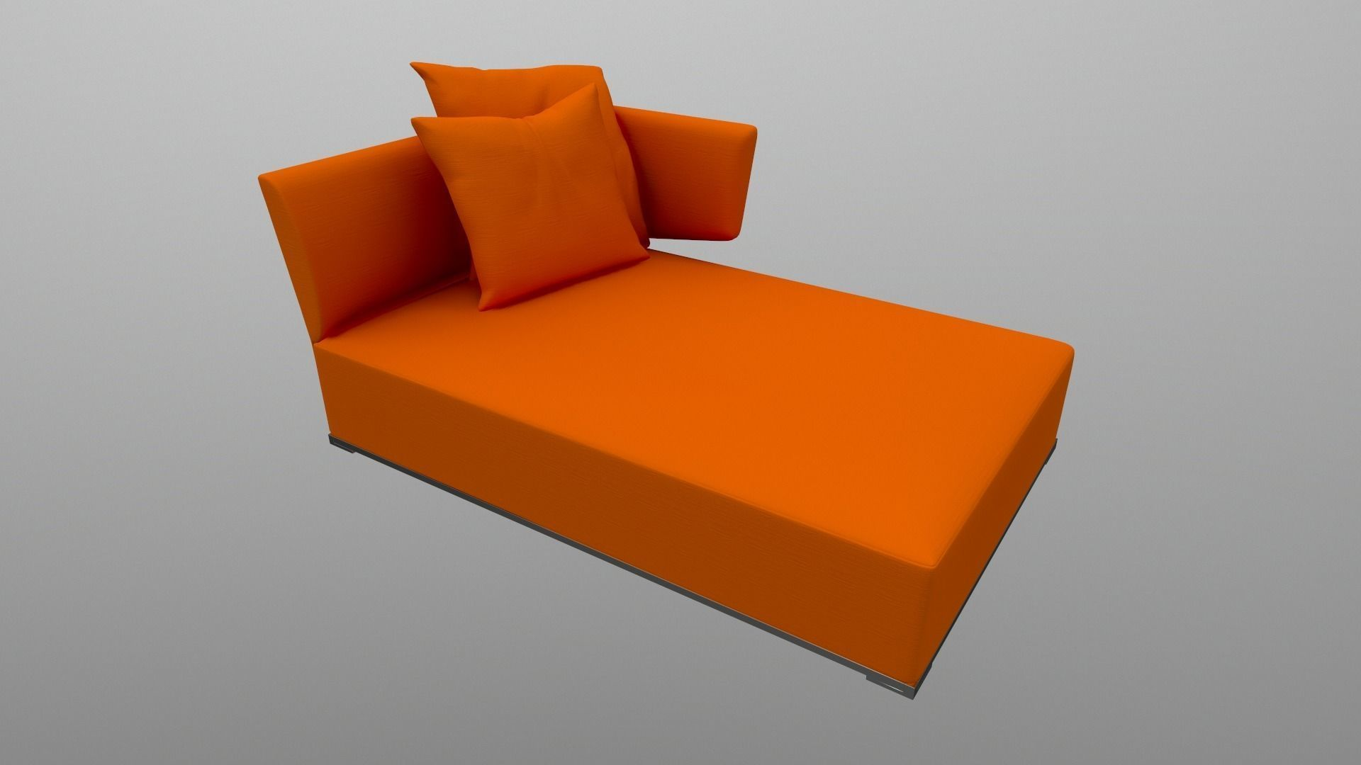 Amoenus sofa Set2 Camby Cognac
