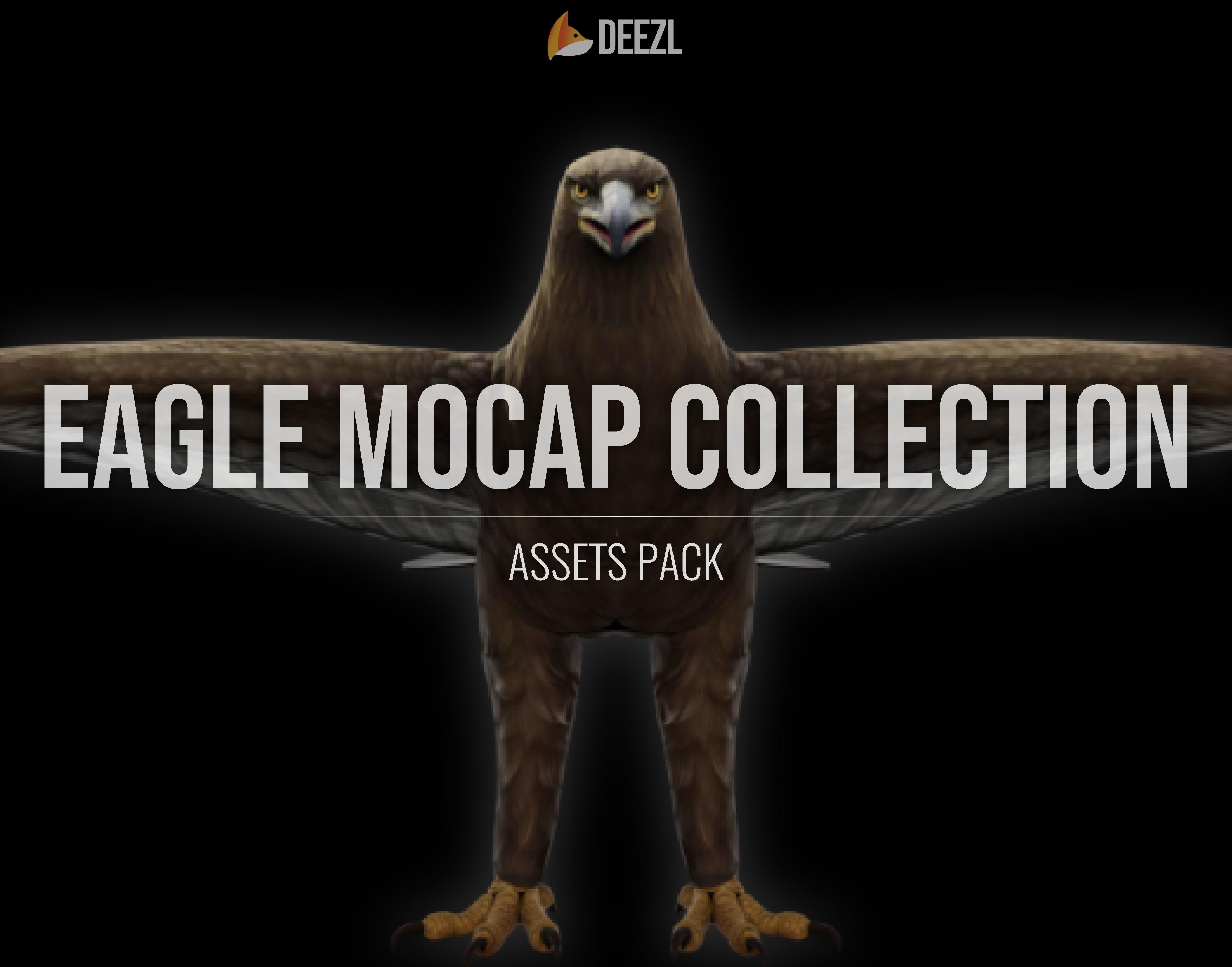 EAGLE MOCAP COLLECTION
