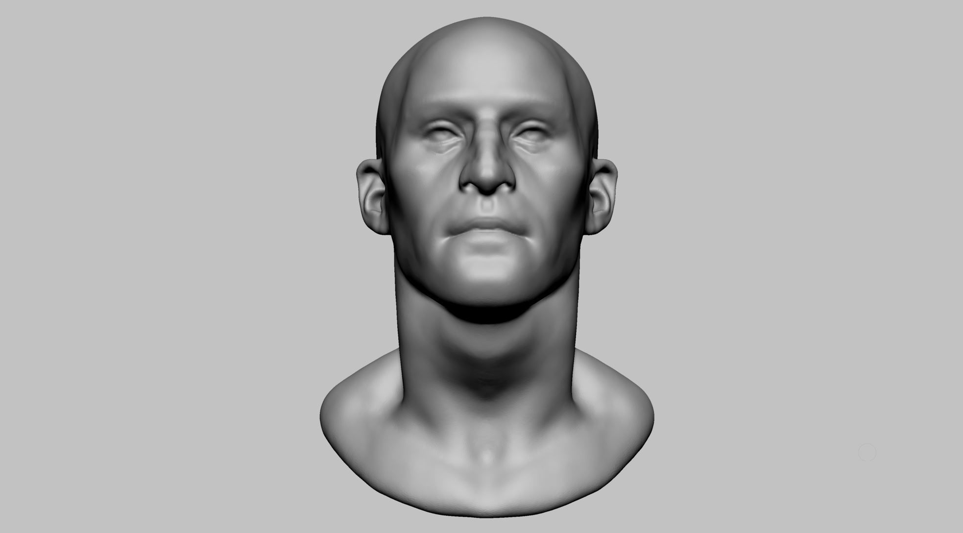 Base Male Head v3