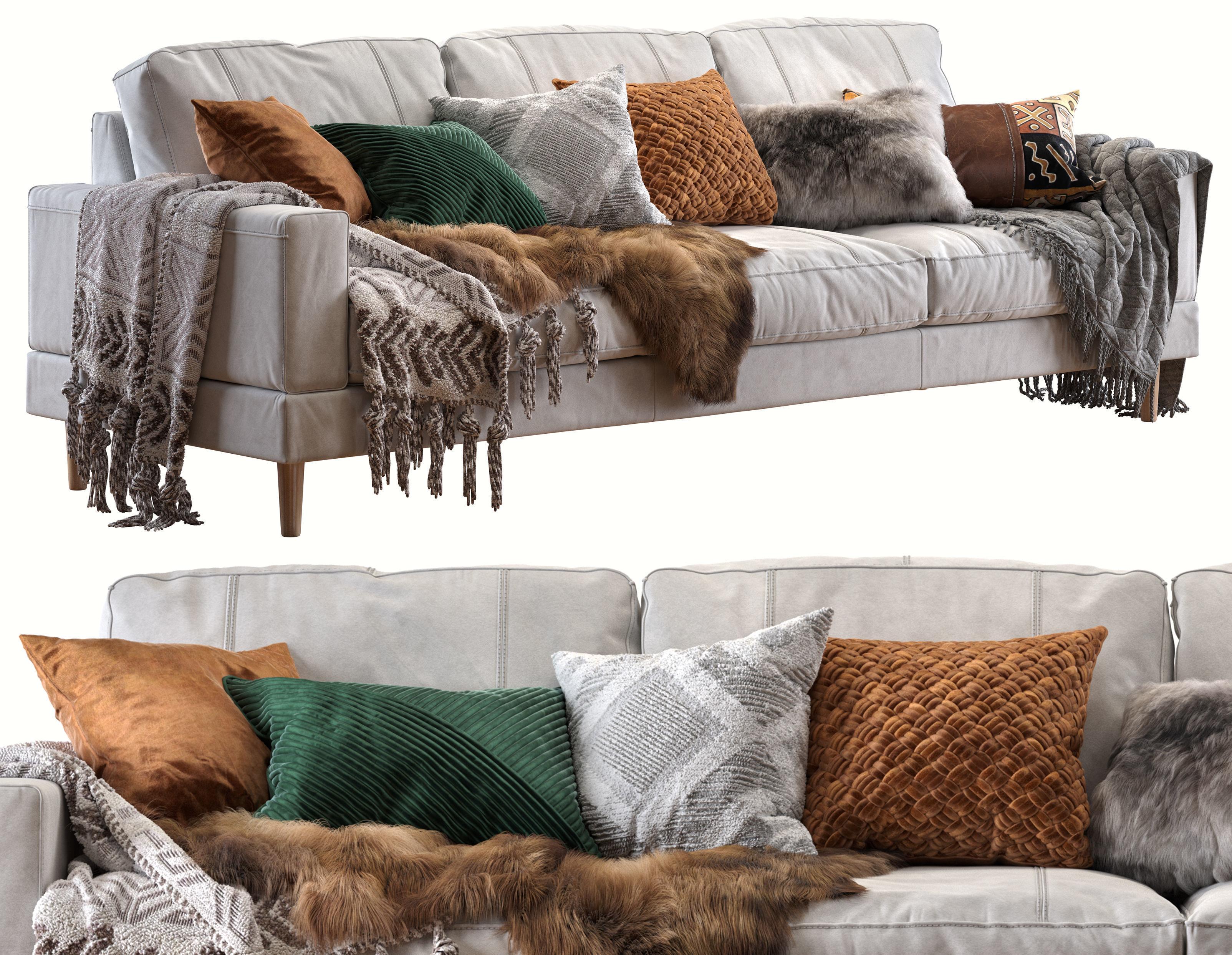 Capri sofa 258 cm 2