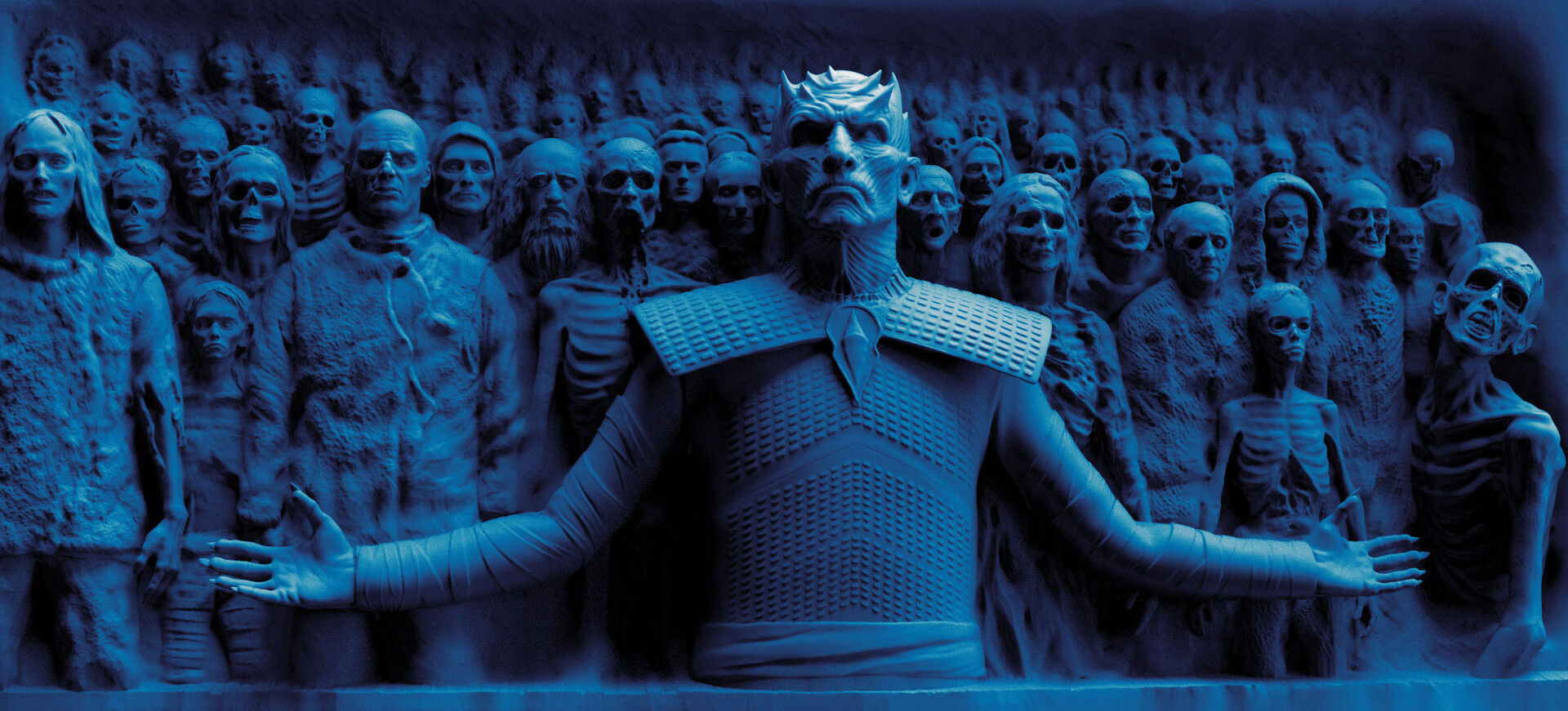 Game of Thrones - Night King - Hardhome Relief