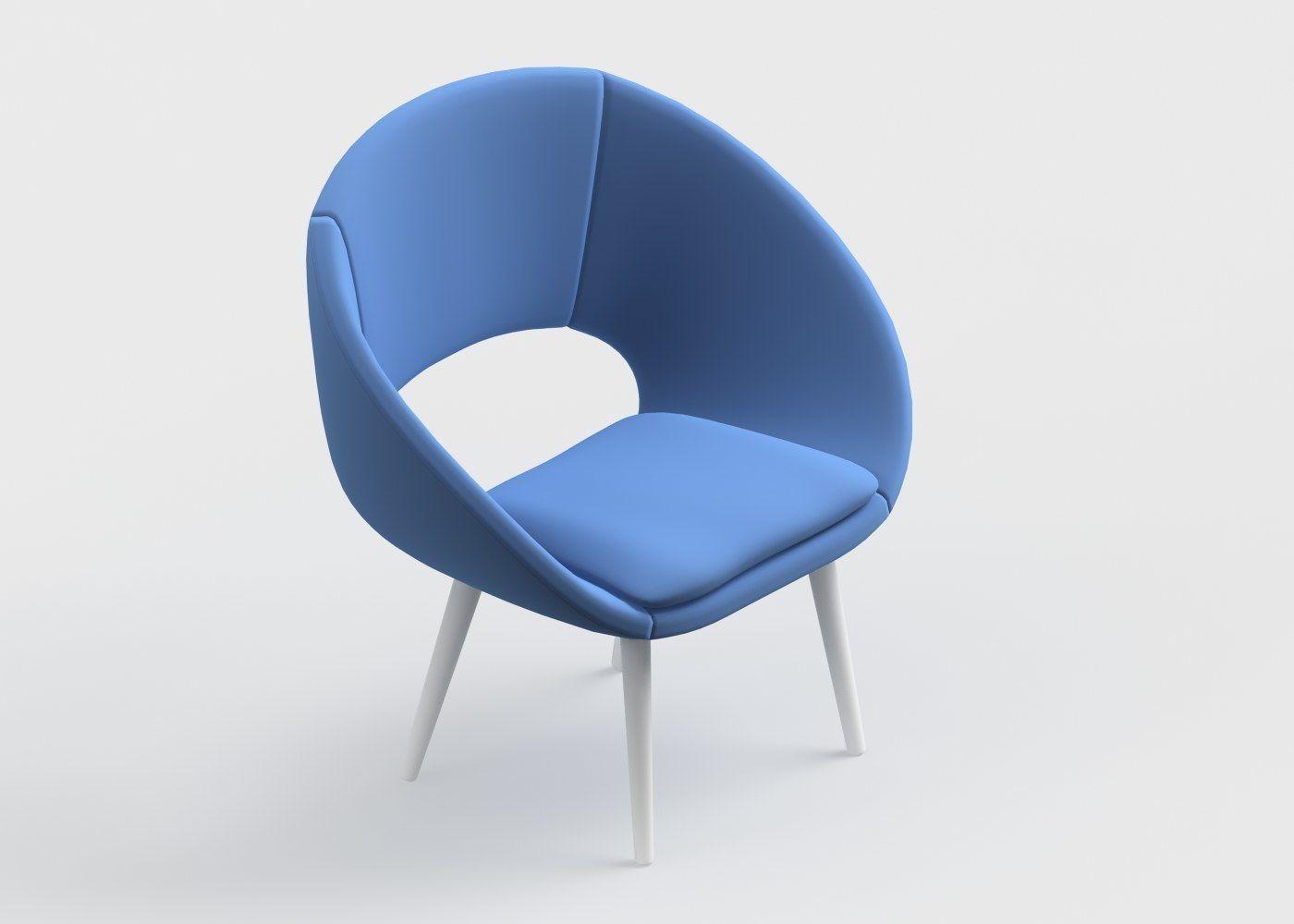 armchair modern 19