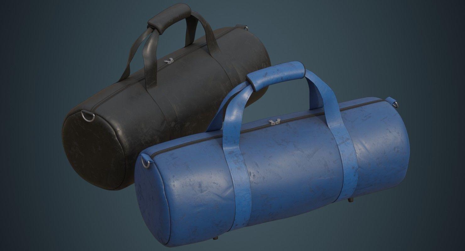 Gym Bag 1B