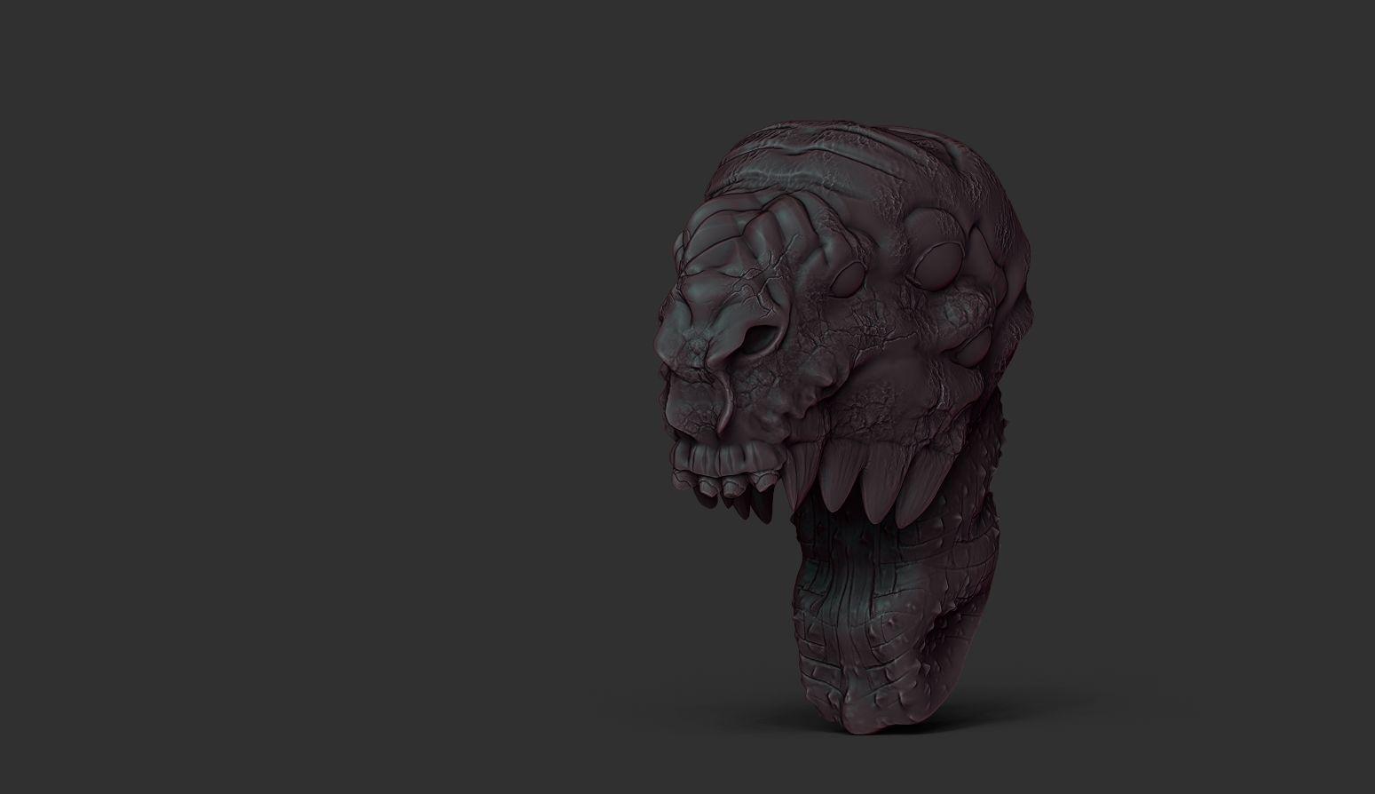 monster head cumba