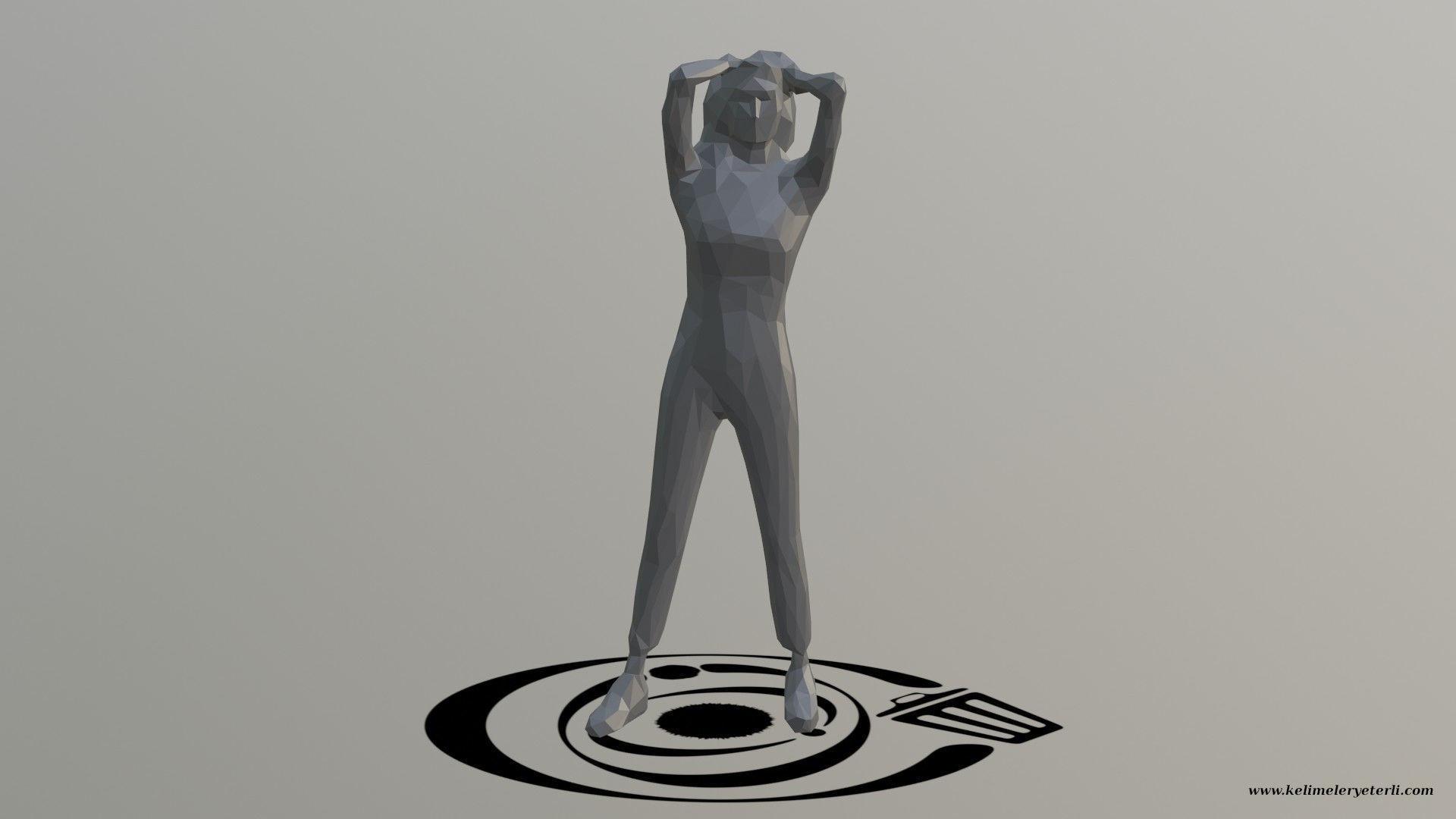 Human 098 LP R