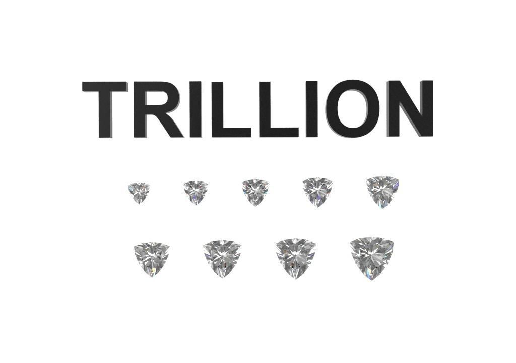 Diamond - Trillion