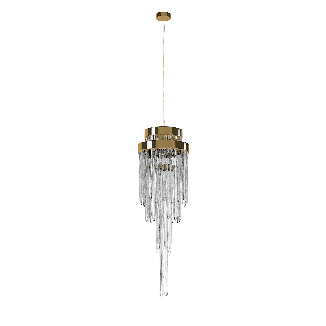 Luxxu Covet Lounge 2017 Babel Pendant