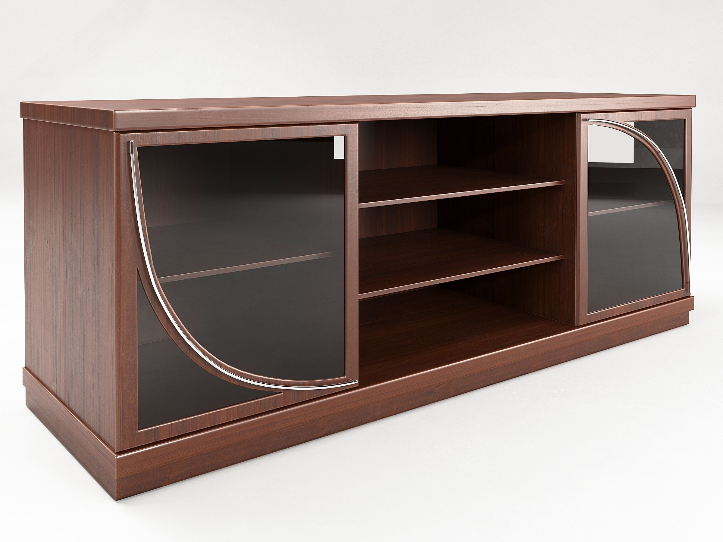 Cupboard or Bookcase v5-2020