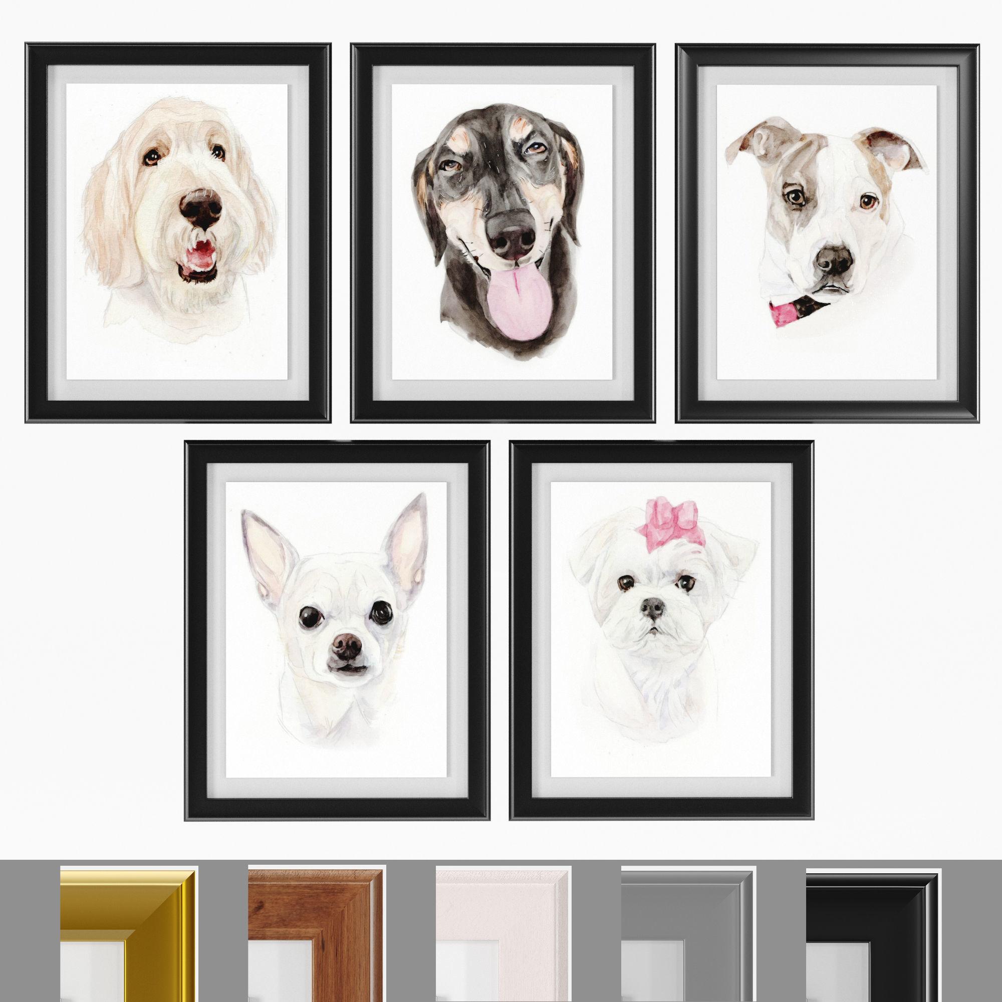 Art Frams 18- Happy Pet Art 2
