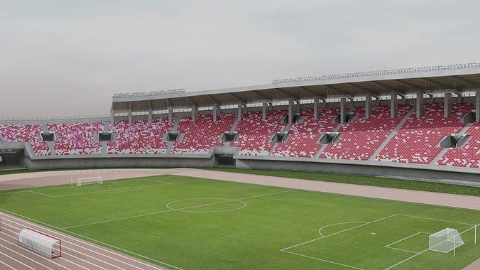 Tianhe Stadium Guangzhou China