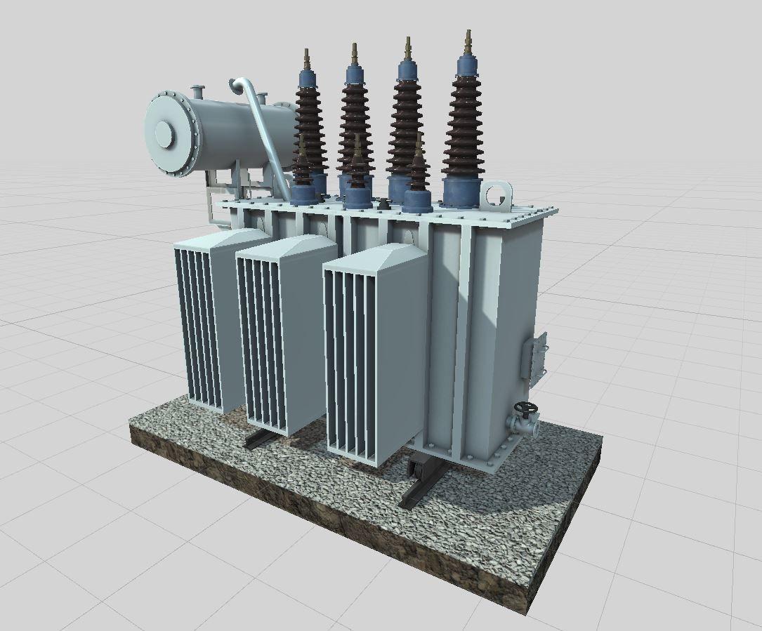 Autotransformer