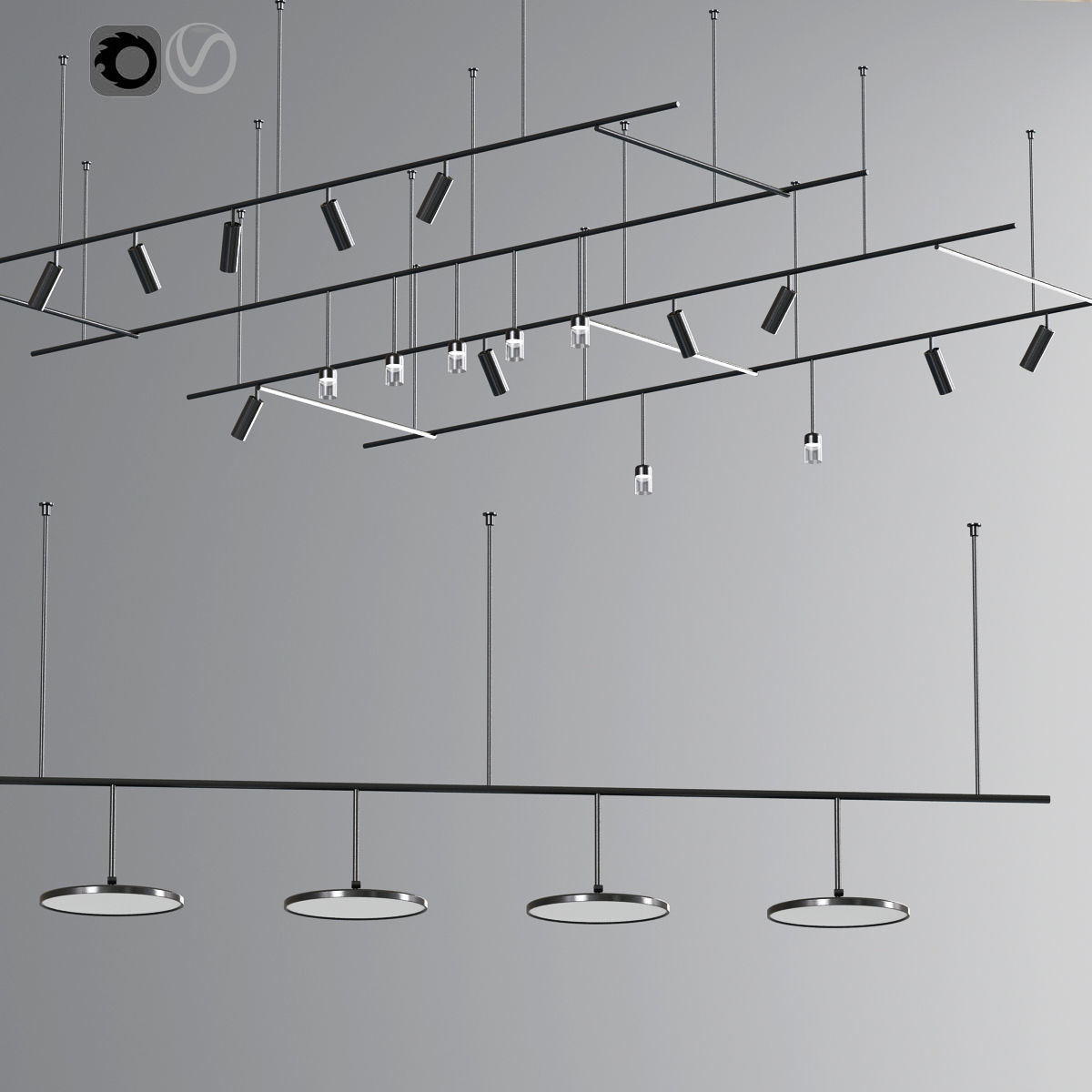 Flos Infrastructure System