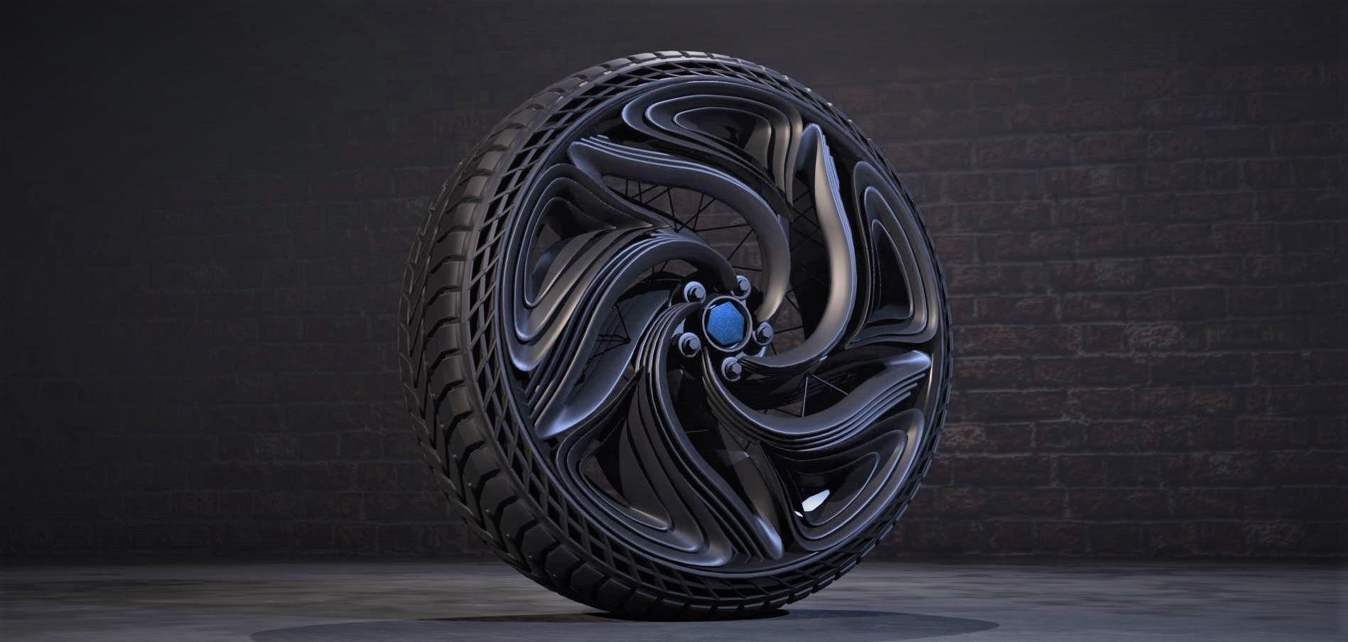 CFuturis wheel