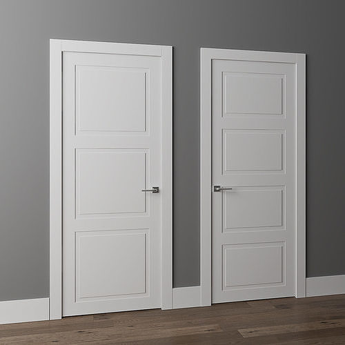Doors Volkhovets Neo Classic 8003 8004
