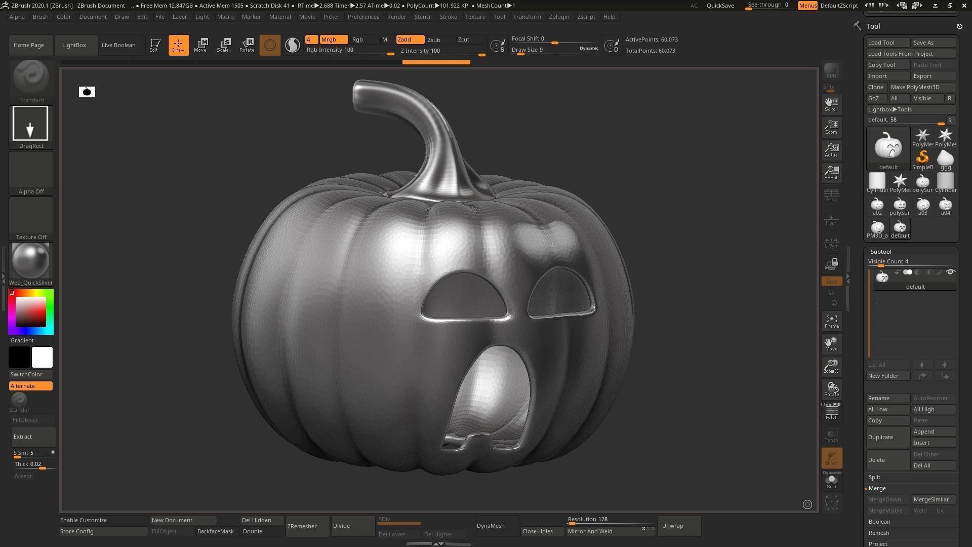 halloween pumpkin 05