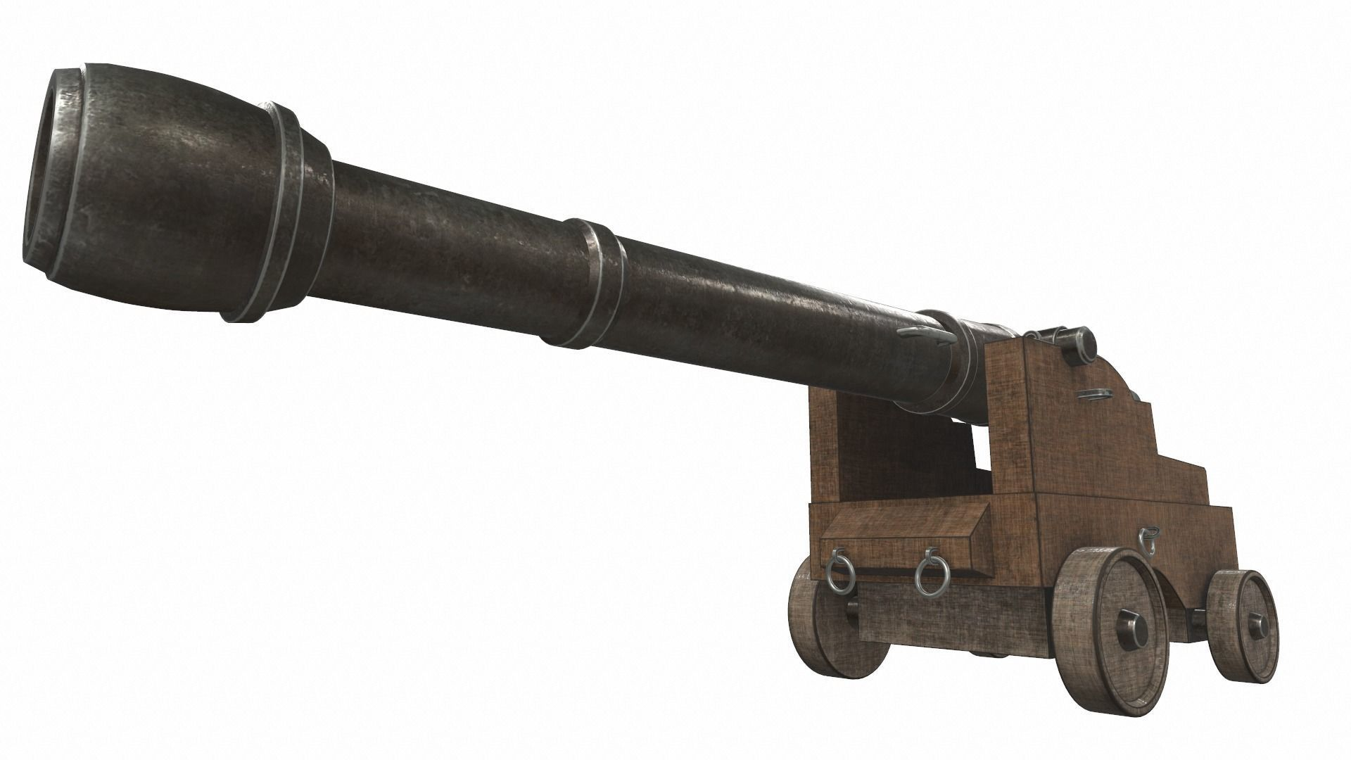 Cannon 8