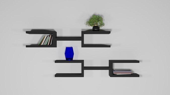 Shelve shelf