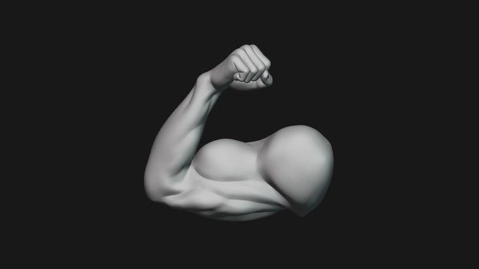 Arm High-quality