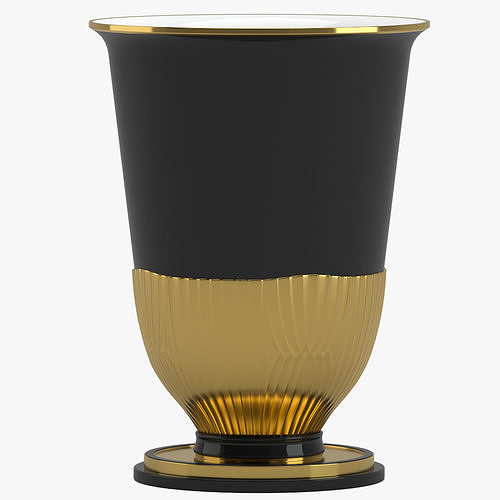 Decoration 44 Vase