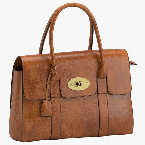 Mulberry Kinley handbag