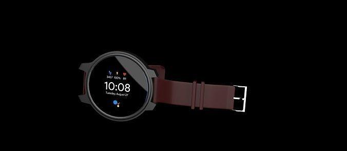 DT 78 Smartwatch