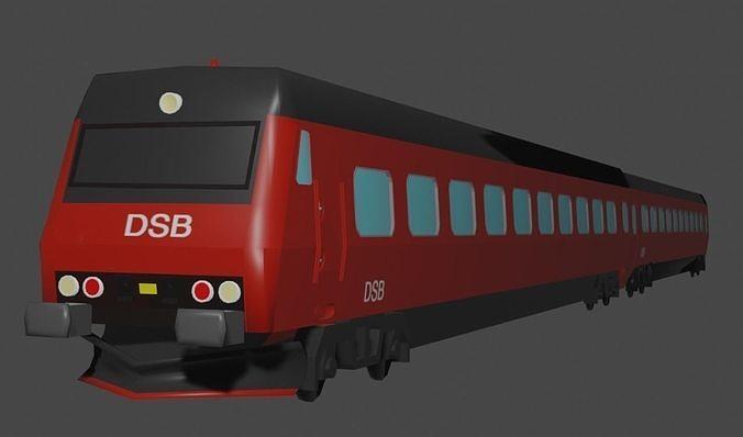 DSB IC5