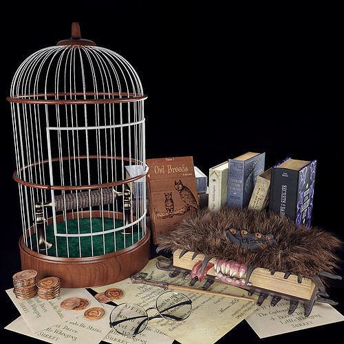 Harry Potter school set