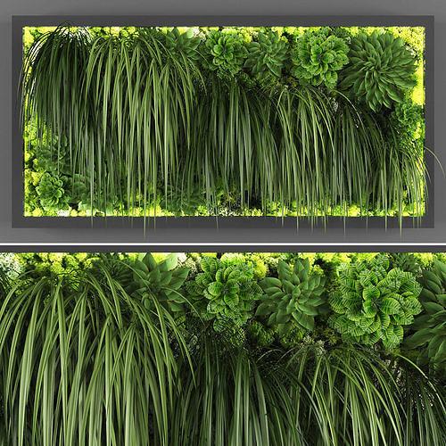 Vertical garden 89
