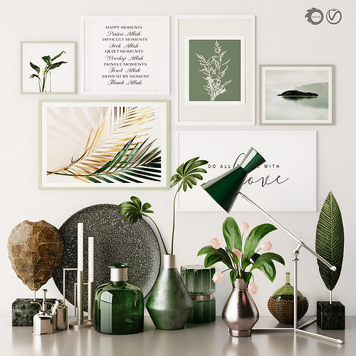 decorative set10