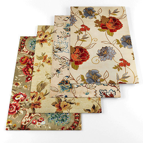 Rugs collection 020