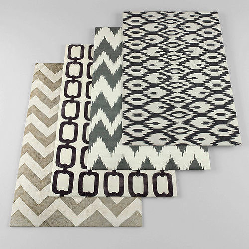 Rugs collection 039