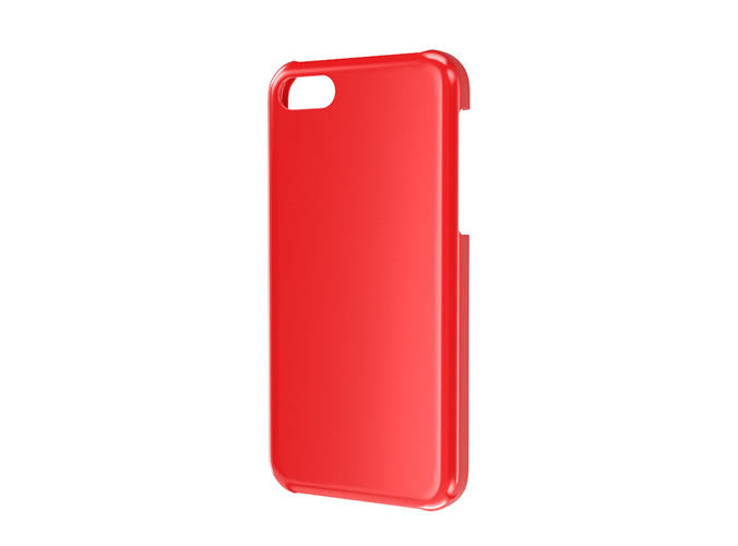 iphone 5c protective case Print-ready 3D Print Models - CGTrader.com