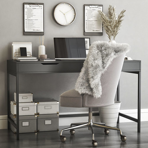 Office workplace 49