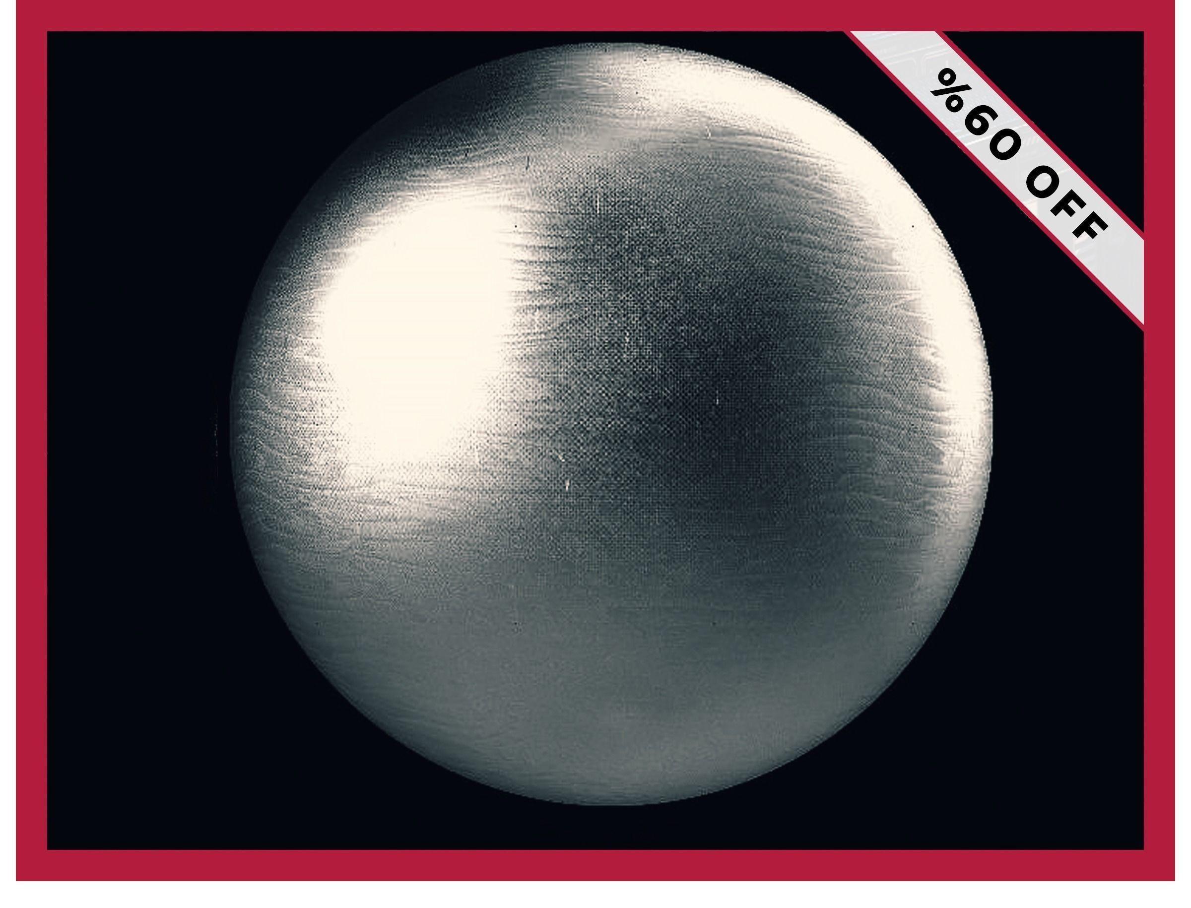 Metal Metallic Steel Seamless PBR Texture