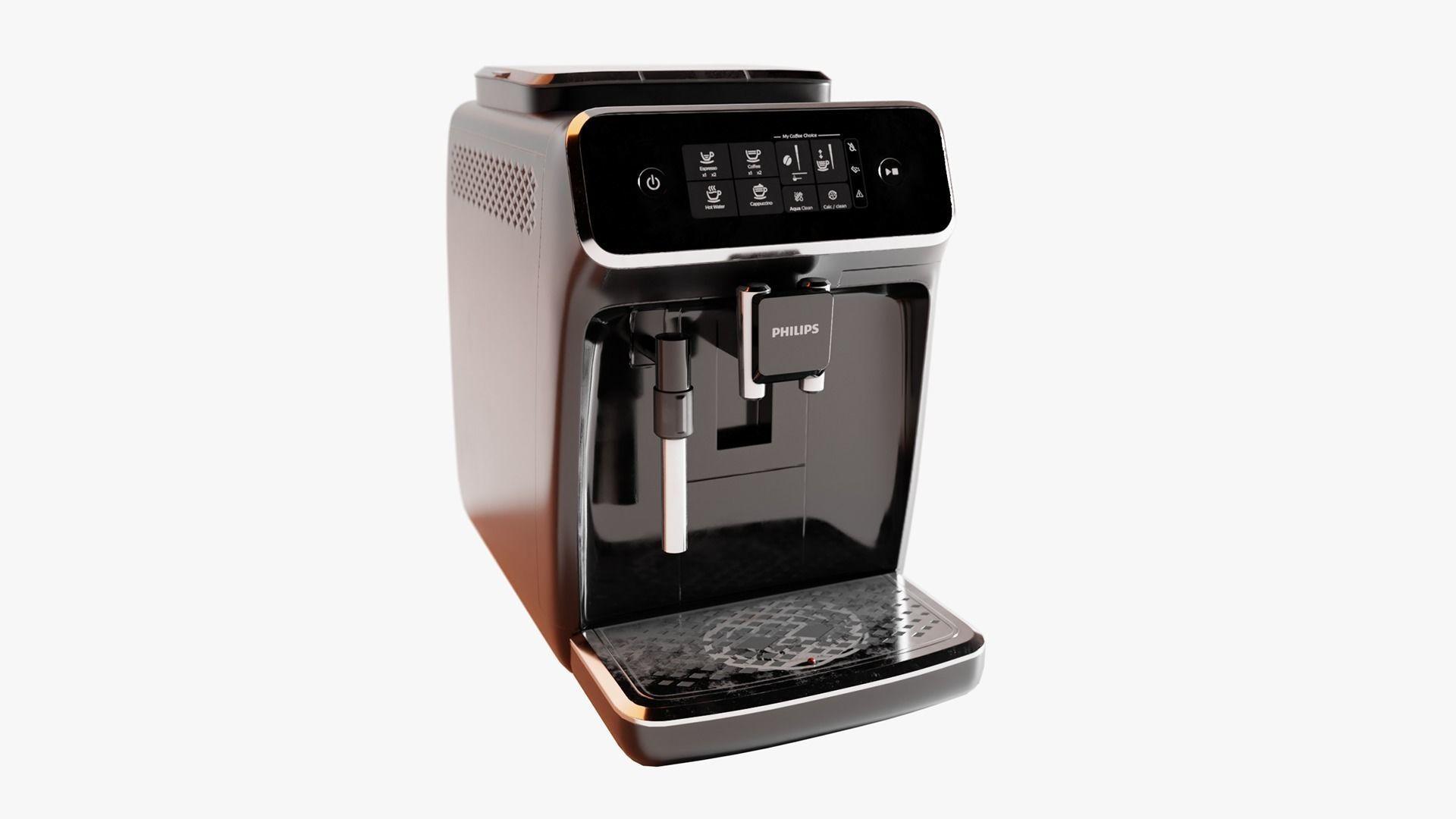 Coffee Machine Philips