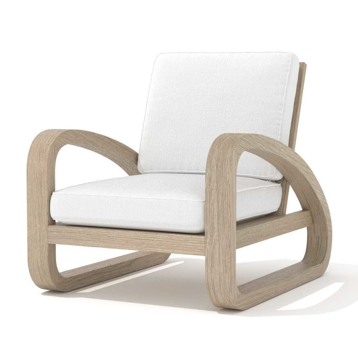 Restoration Hardware pascal chair