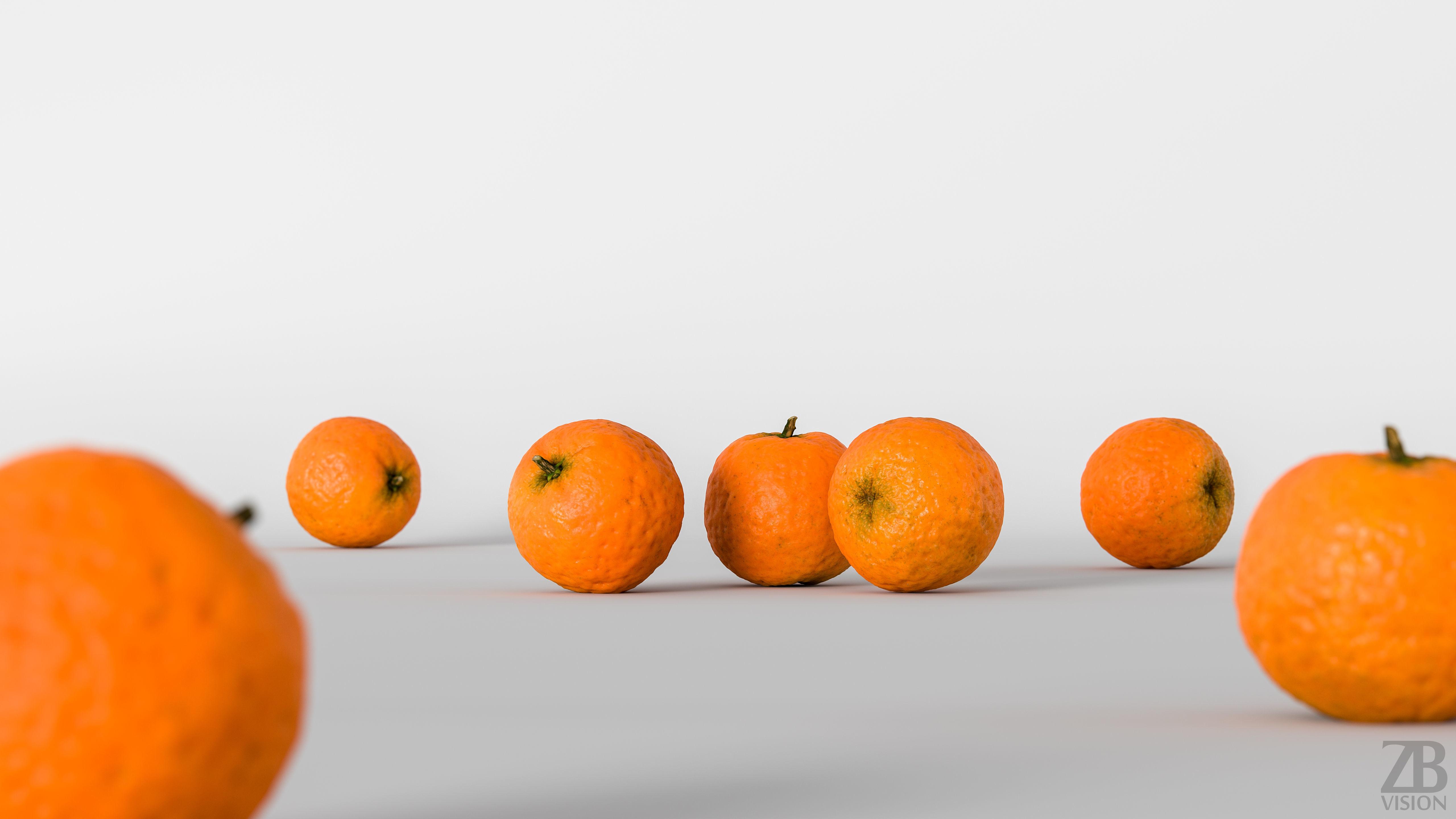 Clementine 001