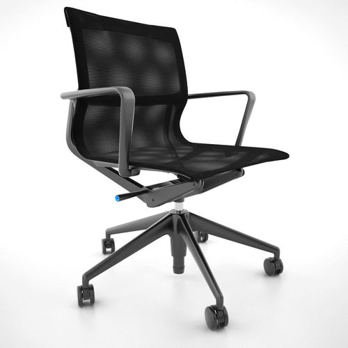 3d model vitra physix office chair cgtrader for Replica vitra
