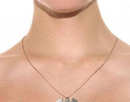 3D printable model Necklace Batman