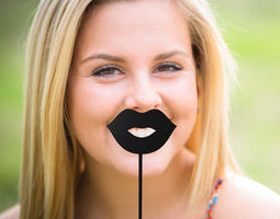 lips stick 02 3D printable model