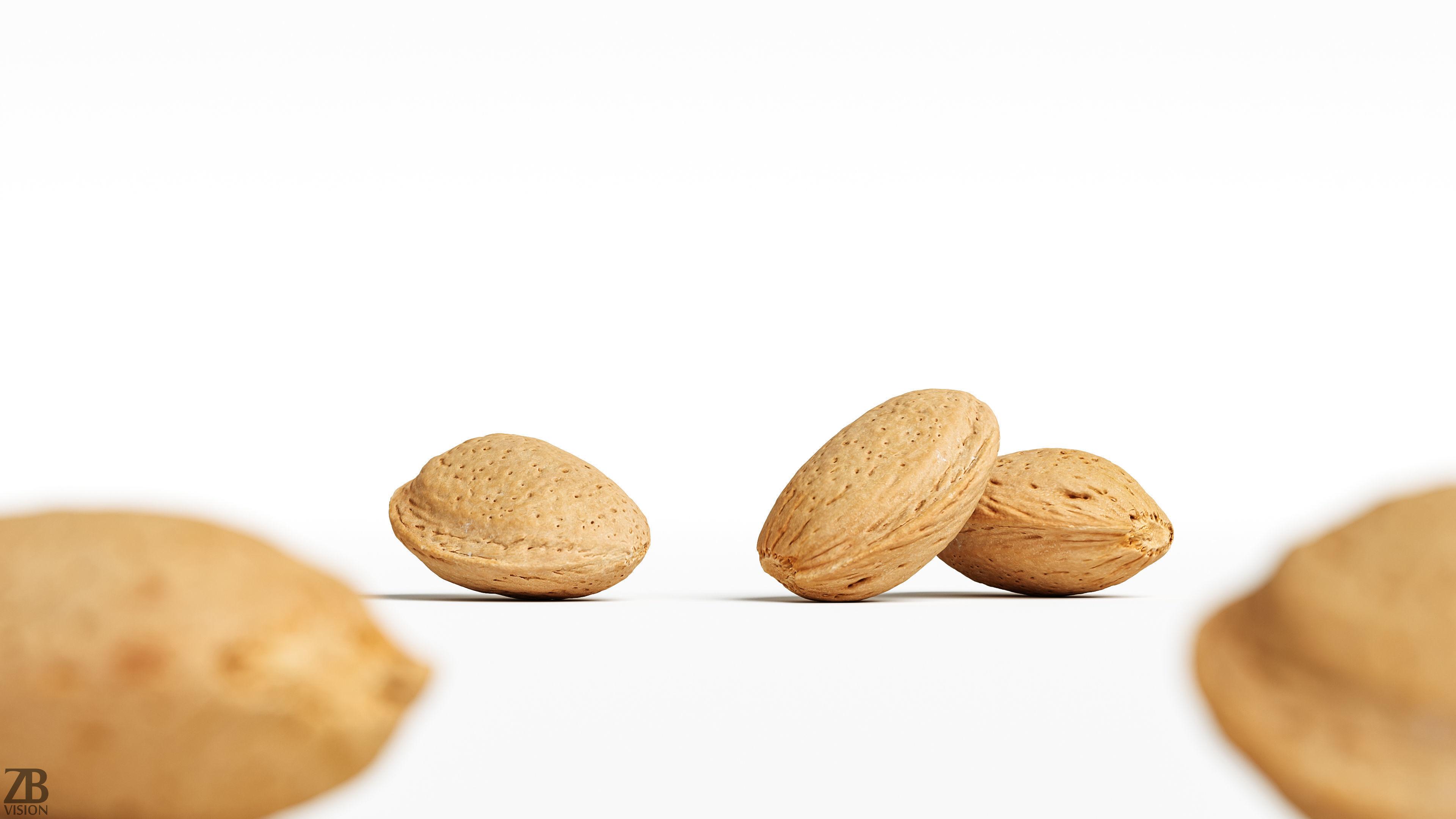 Almond 002